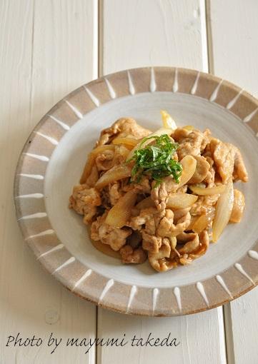 冷めてもおいしいストックおかず☆豚肉と玉ねぎの甘辛カレー炒めと玉ねぎの保存のこと。