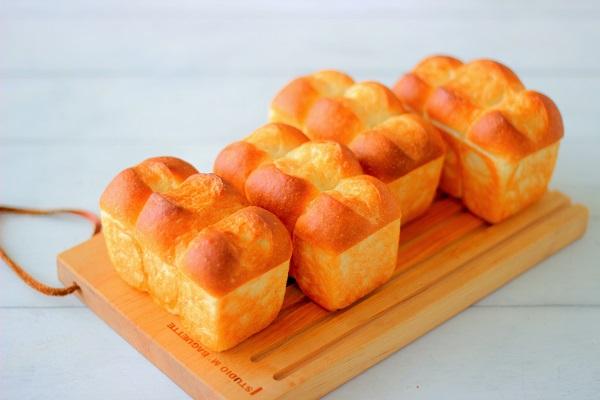 バター香る「ミニバタートップ」