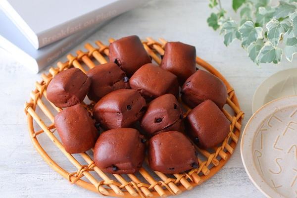 チョコが美味しいショコラパヴェ