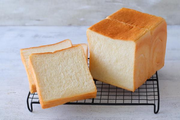 1.5斤のふわふわ角食パン