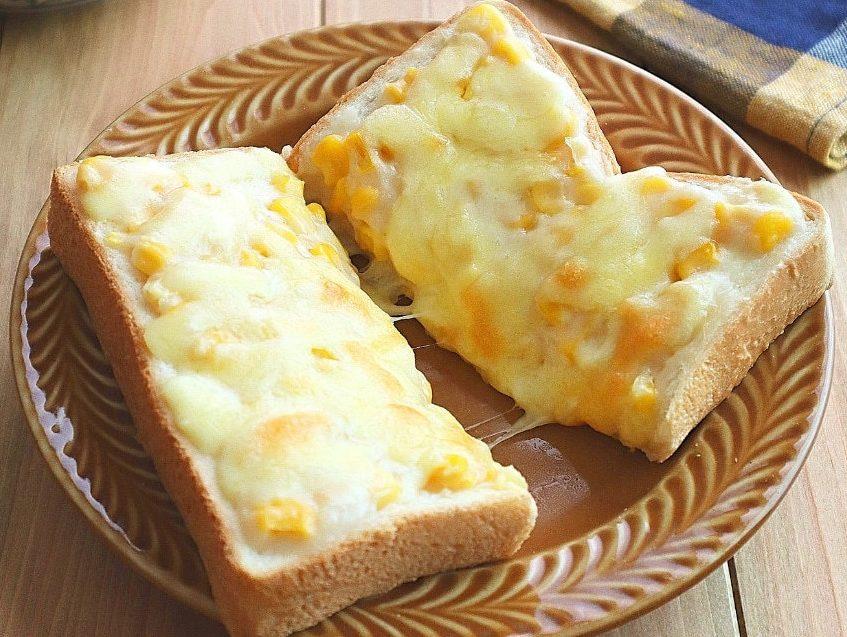 忙しい朝に大活躍!kaana57さんの「#冷凍作りおきトースト」バリエ5選