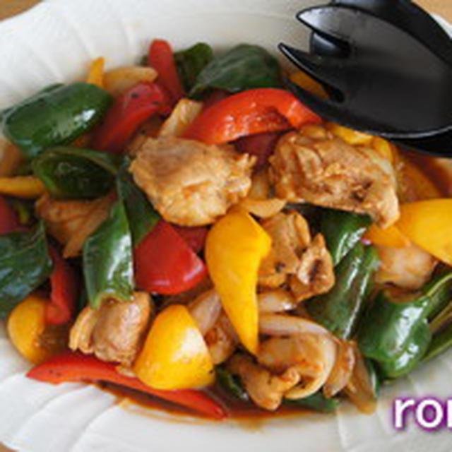 夏の献立にいかが?「鶏肉とパプリカ」のおかずレシピ