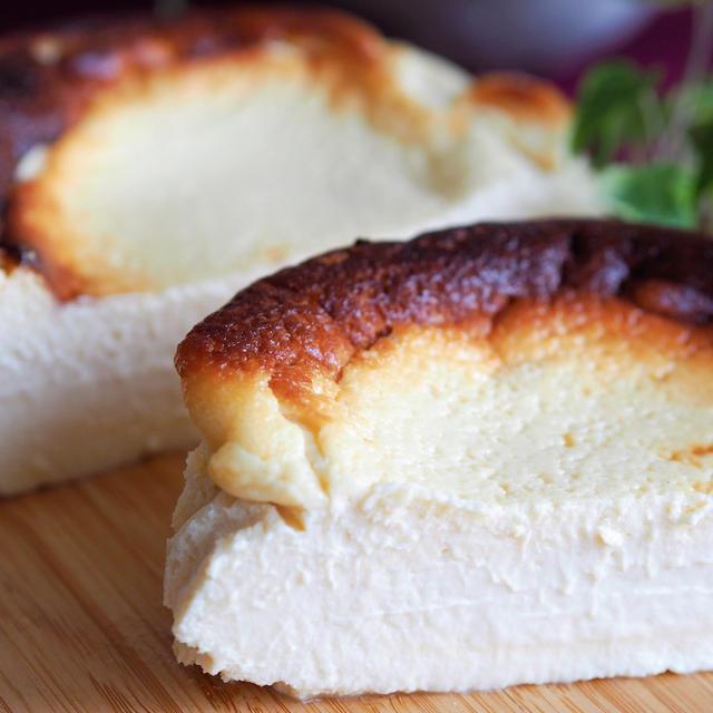 紅茶が香る♪ベイクドチーズケーキのおすすめレシピ