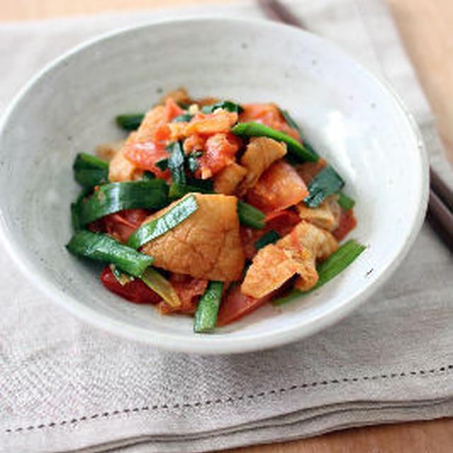 肉なしでも美味♪「麩と野菜の炒め物」レシピ