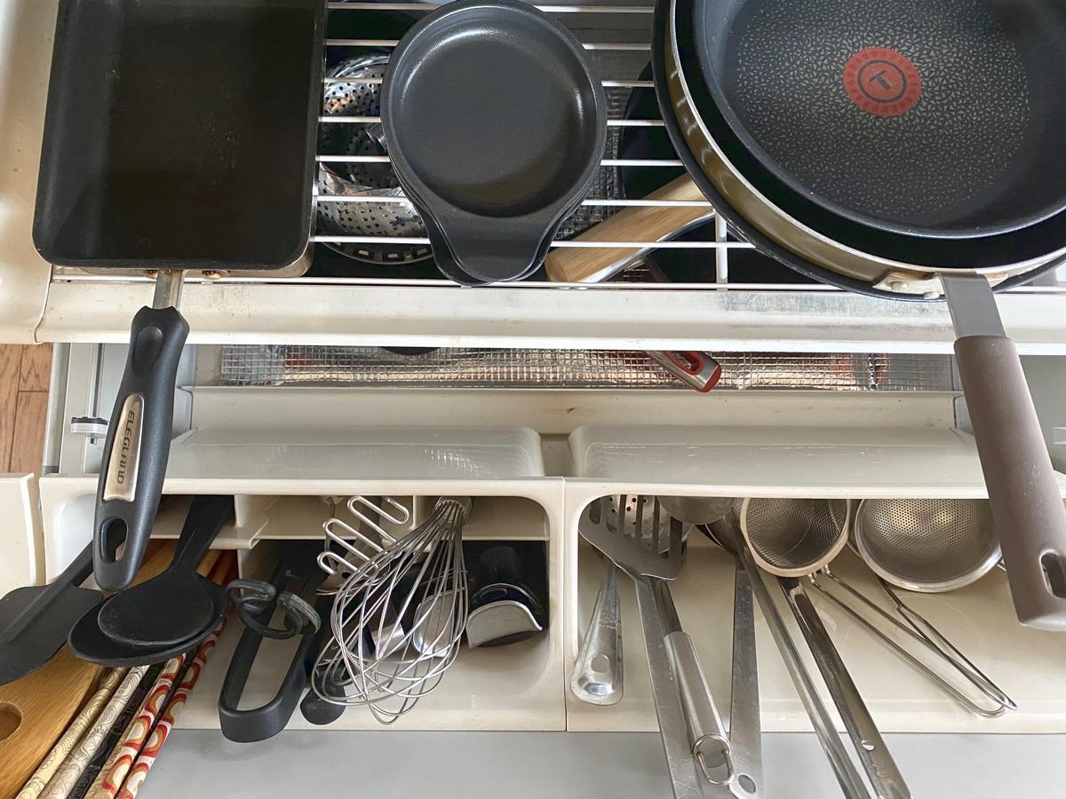 AYAさんの「世界一楽しいわたしの台所」