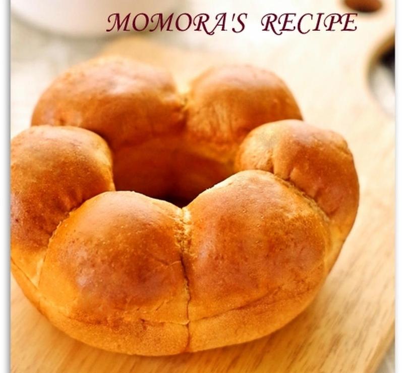これならお手軽♪ホットケーキミックスで作る「ちぎりパン」5選