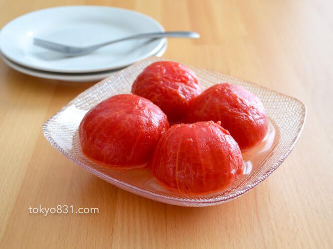 夏はトマトの季節♪野菜料理家いがらしかなさんの朝・昼・晩に食べたいトマトレシピ