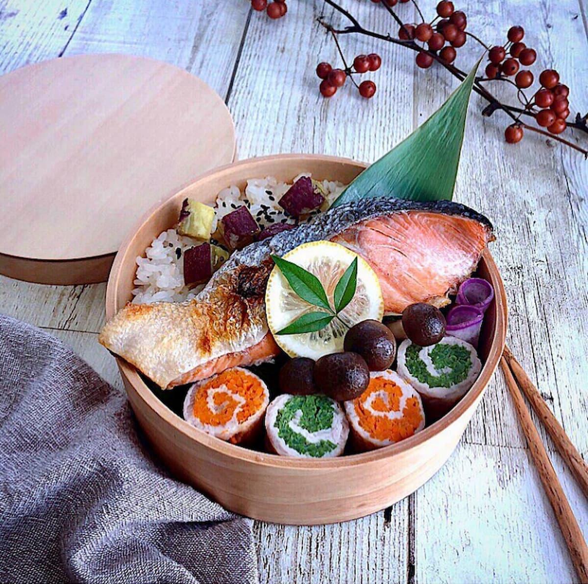 マイルールにしたい!「金曜日は魚のおかず」で「#金魚の日」