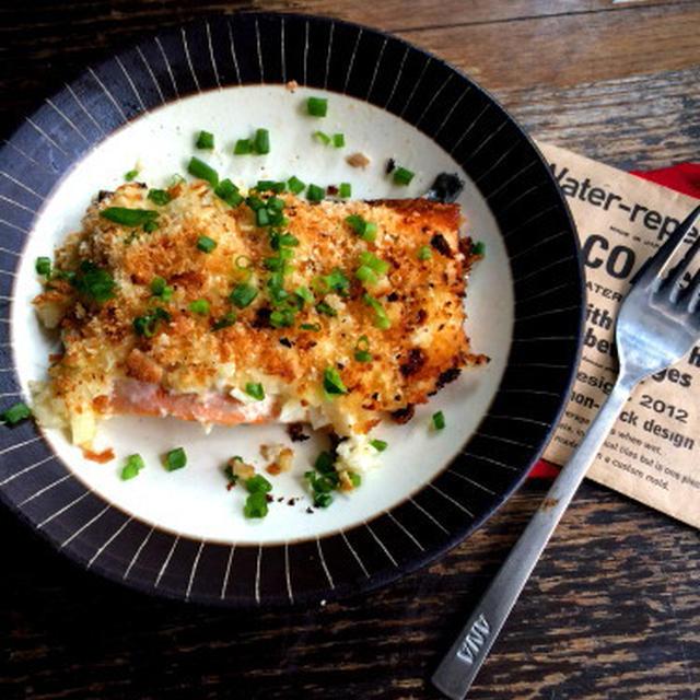 これなら簡単♪鮭の「トースターおかず」5選
