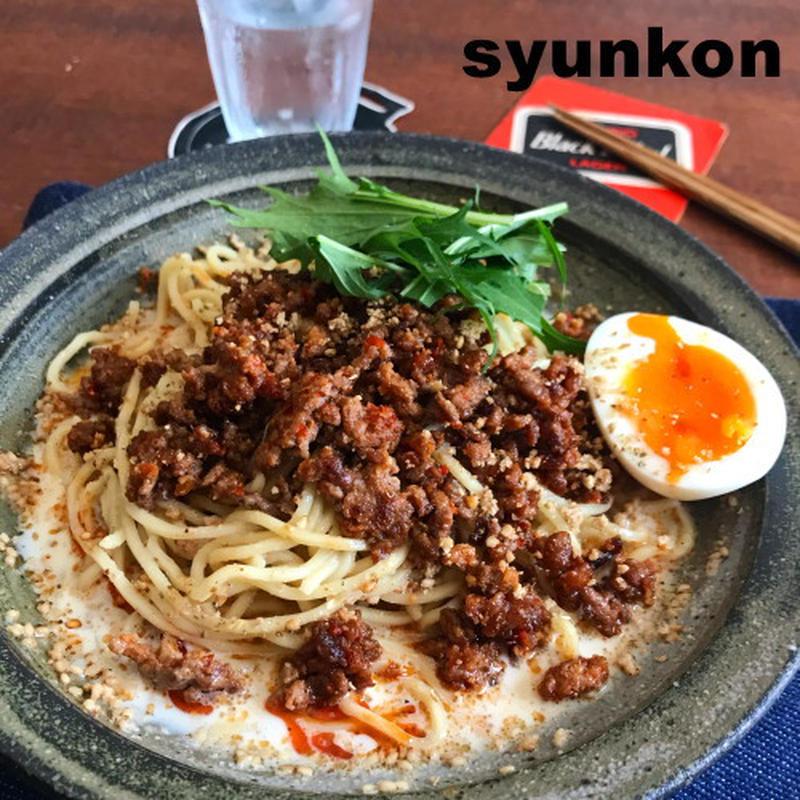 暑い日に食べたい!濃厚「冷やし担々麺」のバリエーション5選