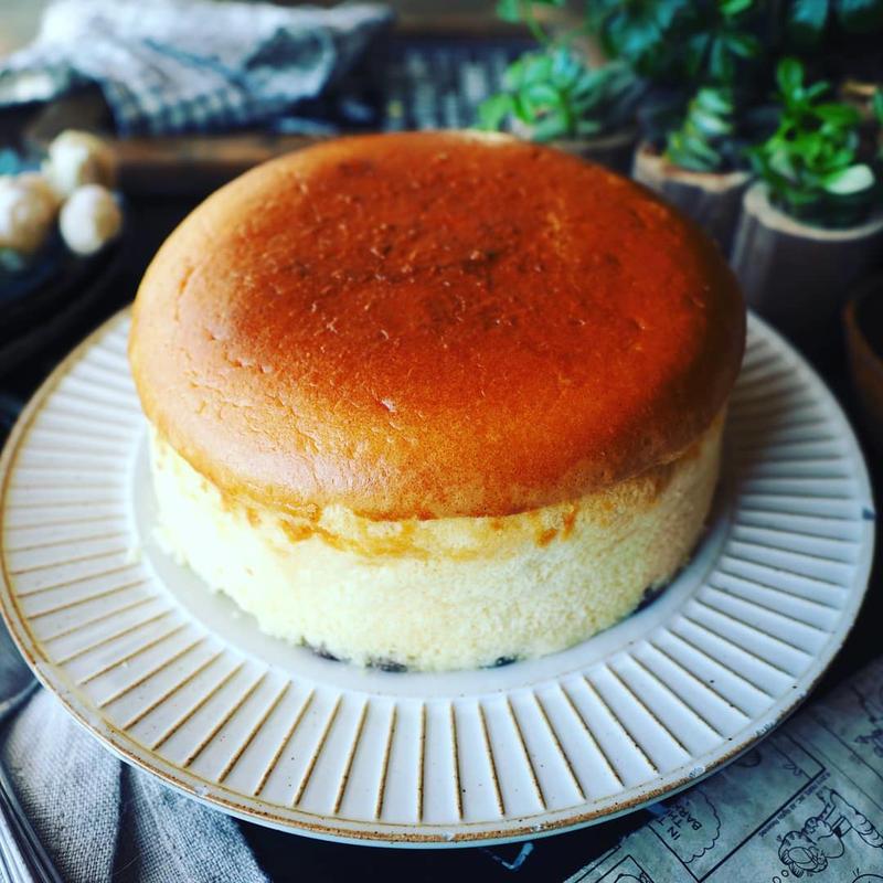 ふわふわとろける♪魅惑のくちどけ「スフレチーズケーキ」を作ってみよう!