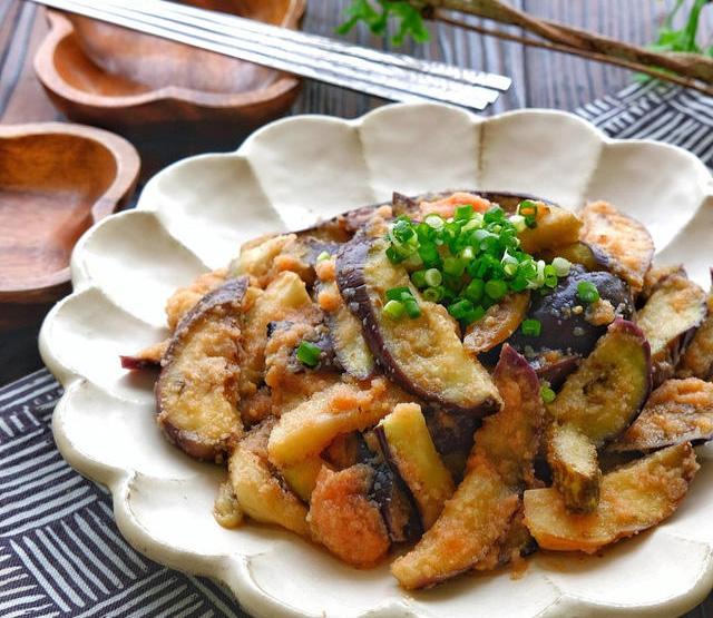 旬のなすをおいしく食べよう!松山絵美さんのやみつきおかず5品