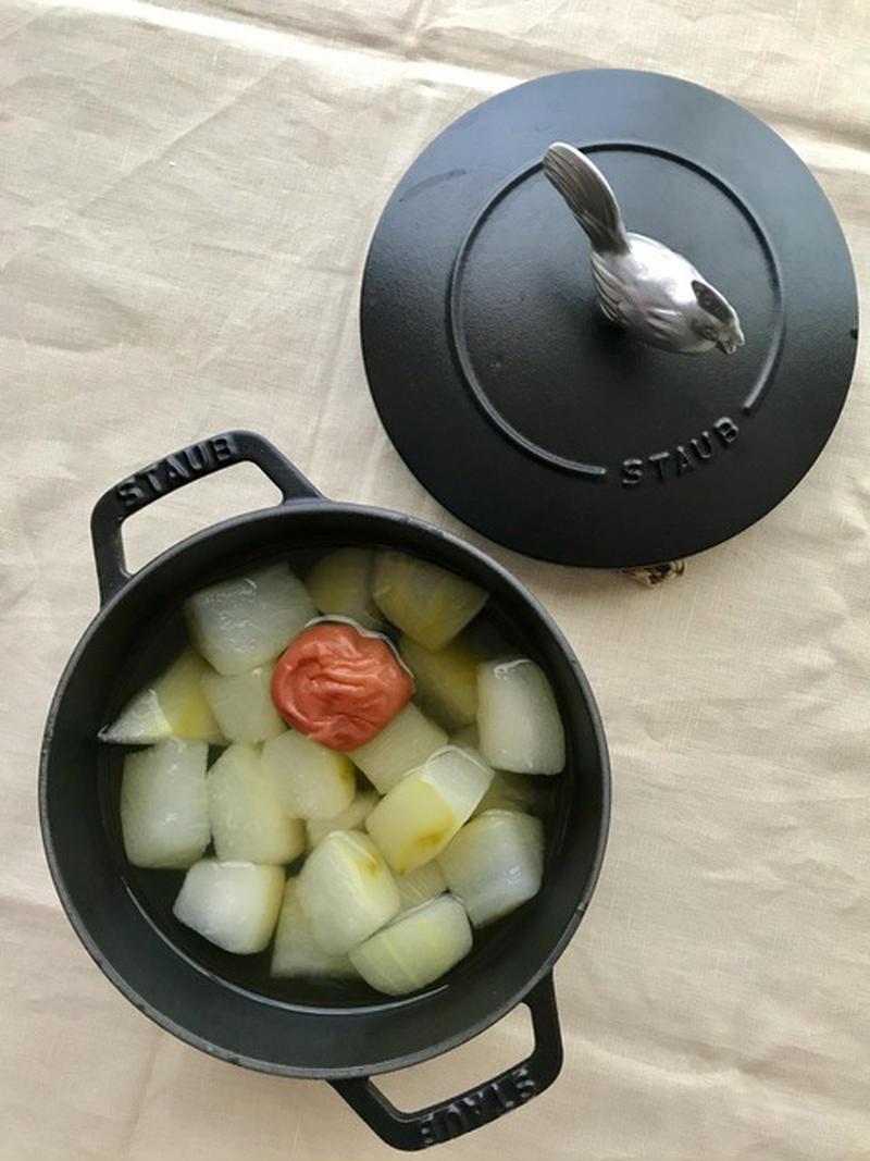 冷やしておいしい!冬瓜を使った夏のひんやりおかず5選