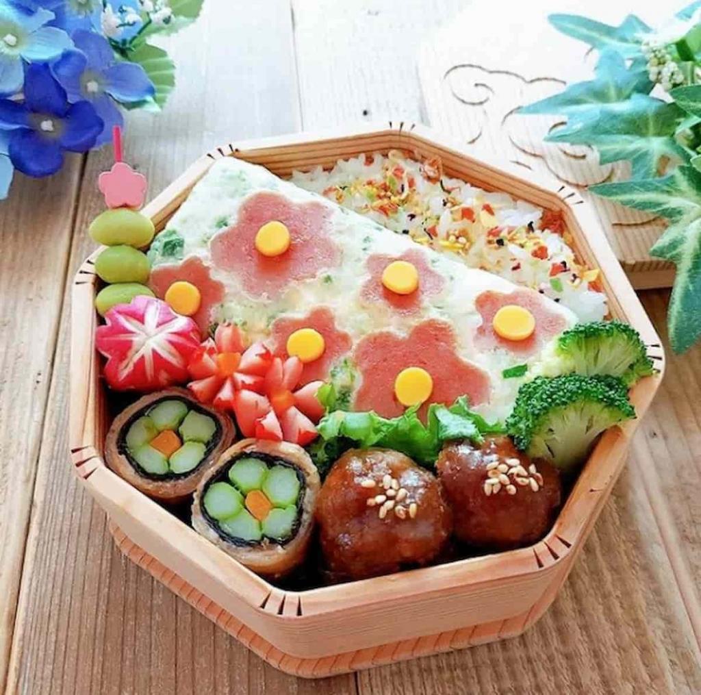 お弁当にもぴったり♪韓国発の花柄卵焼き「#コッケランマリ」に挑戦しよう!