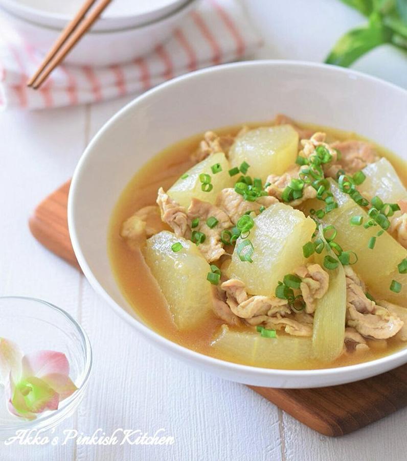 ほっこりおいしい♪「冬瓜×カレー」のおすすめレシピ