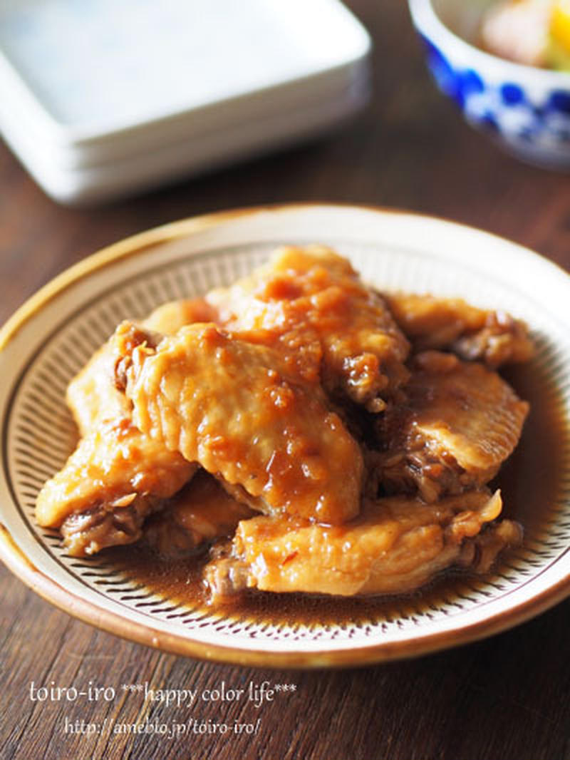 さっぱり感がおいしい!肉や魚で作る「梅煮」のアイデア5選