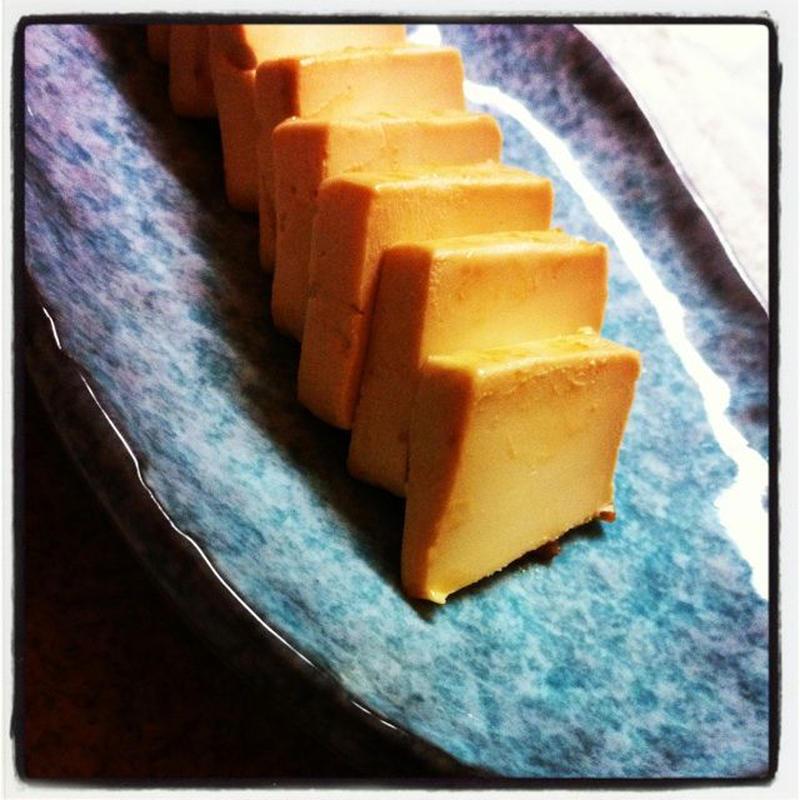 ワンランクアップのおつまみに「チーズの味噌漬け」はいかが?