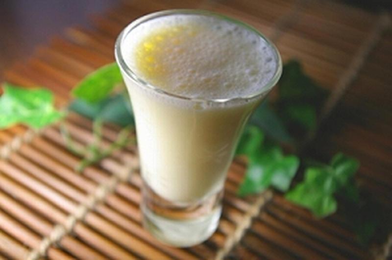 おやつにどうぞ!懐かしの味「基本のミルクセーキ」とアレンジレシピ