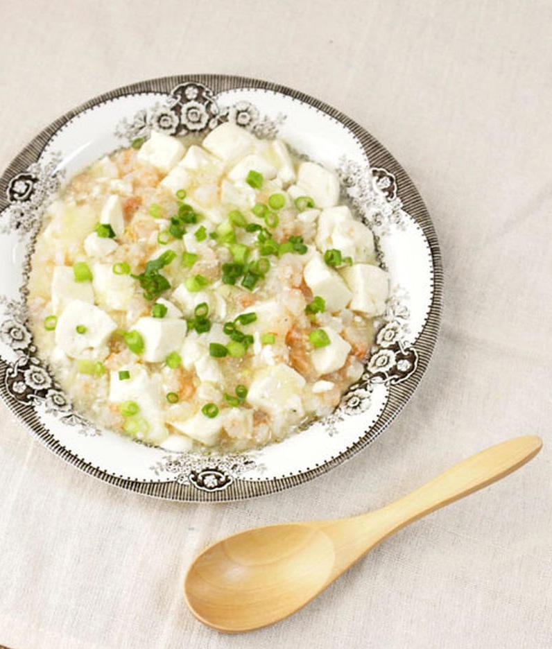 味付け間違いなし♪「白だし×豆腐」のお手軽レシピ