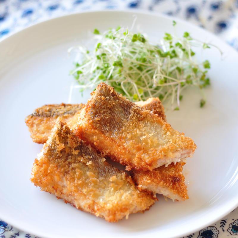 何度でも作りたい♪「鮭フライ」はごはんの進むおいしさです!